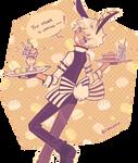 Bunny Mammon