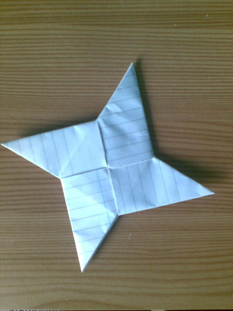 Origami Dollar Dime In Ring
