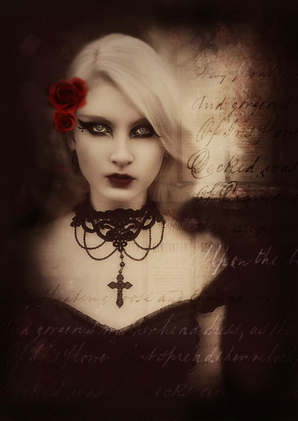 Dark Sonnets by Bohemiart
