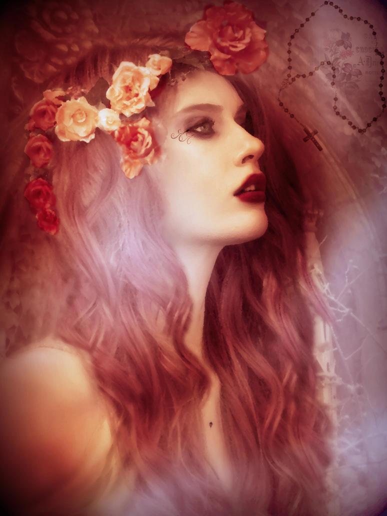 Belle Rosaire by Bohemiart