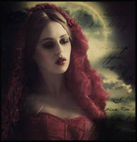 . . . by madness or moonlight by Bohemiart