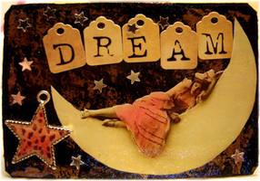 sweet dreams by Bohemiart