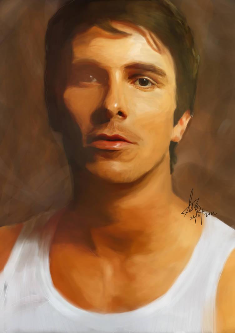 Christian Bale by wideturn on DeviantArt