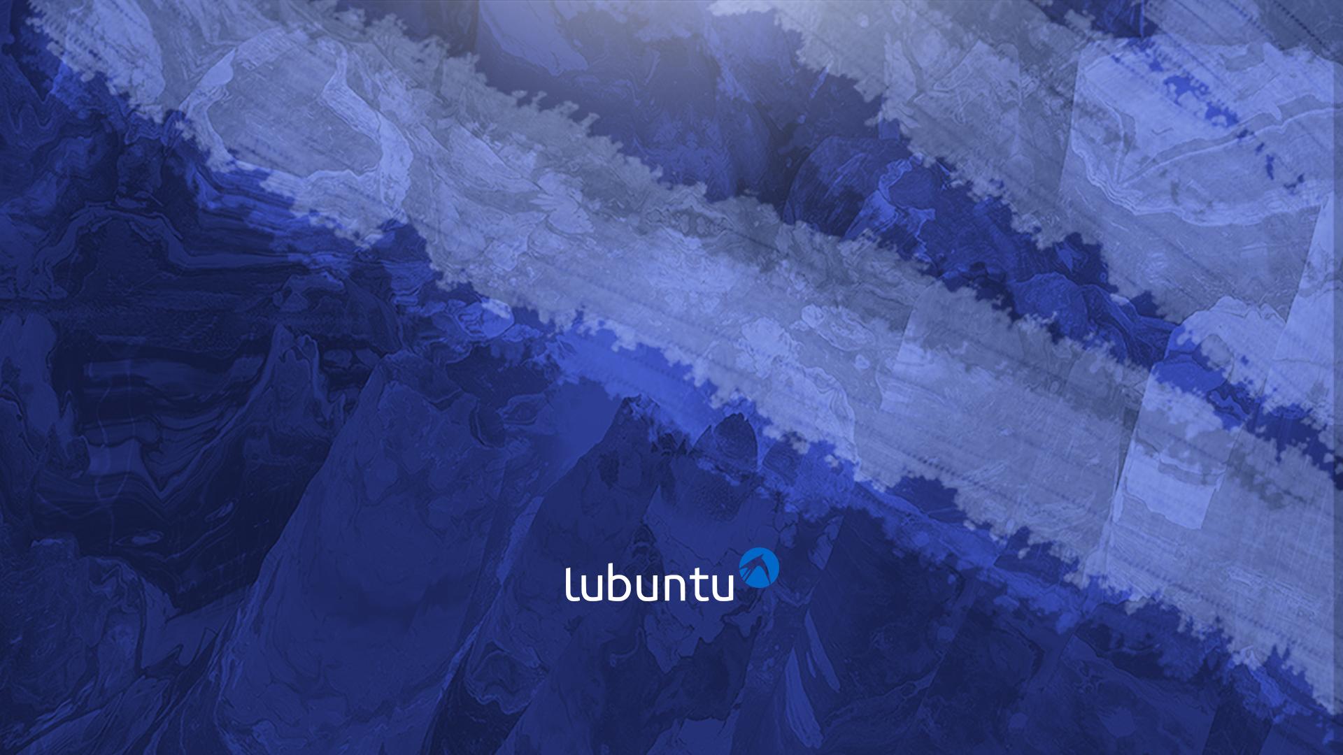 Wallpaper Lubuntu 01 By Carthirst On Deviantart