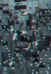 the aliens (stereoscopic)