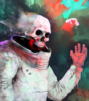 Space-oddity