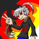 My Avatar (First Draft) by elementhedgehog