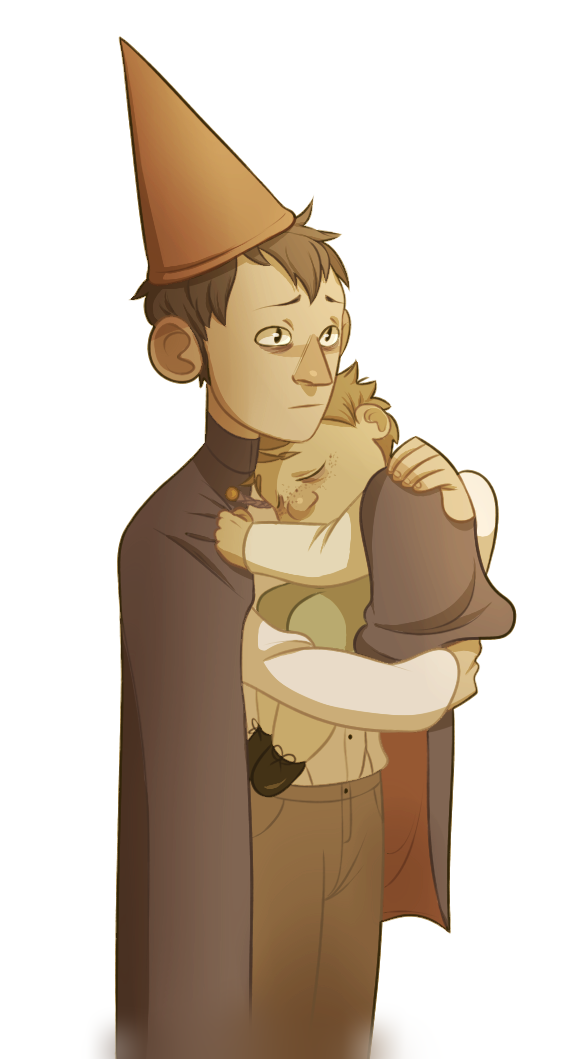 you are the elder child by InkyFridays