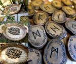 Ironwood Runes no. 3
