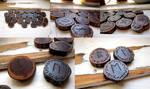 Yule Runes 2011