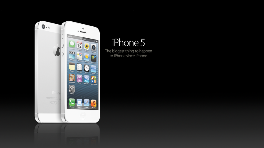 iPhone 5 Black Background by inviso on DeviantArt