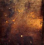 Copper Colored Texture