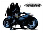Capullo Batman