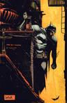 Murphy Batman ID
