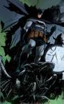 Batman Scalera