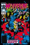 Buscema Wolverine #7