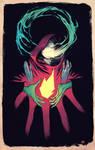 Spiritus By Jeffstokely-color