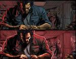Wolverine Origins Reinhold