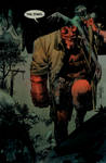 Murphy Hellboy