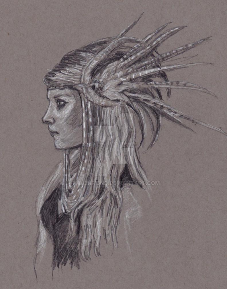 Her Highness by Rav3nf13nd