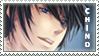 chinomiko stamp by avodkabottle