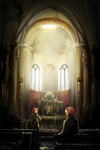 AA: the oratory