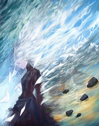 waves by avodkabottle