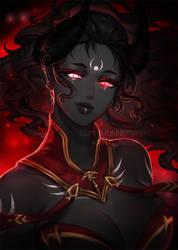 cm: daemon heart