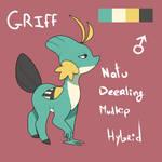 Griff ref [Gachamon]