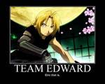 edward elric motivational 2