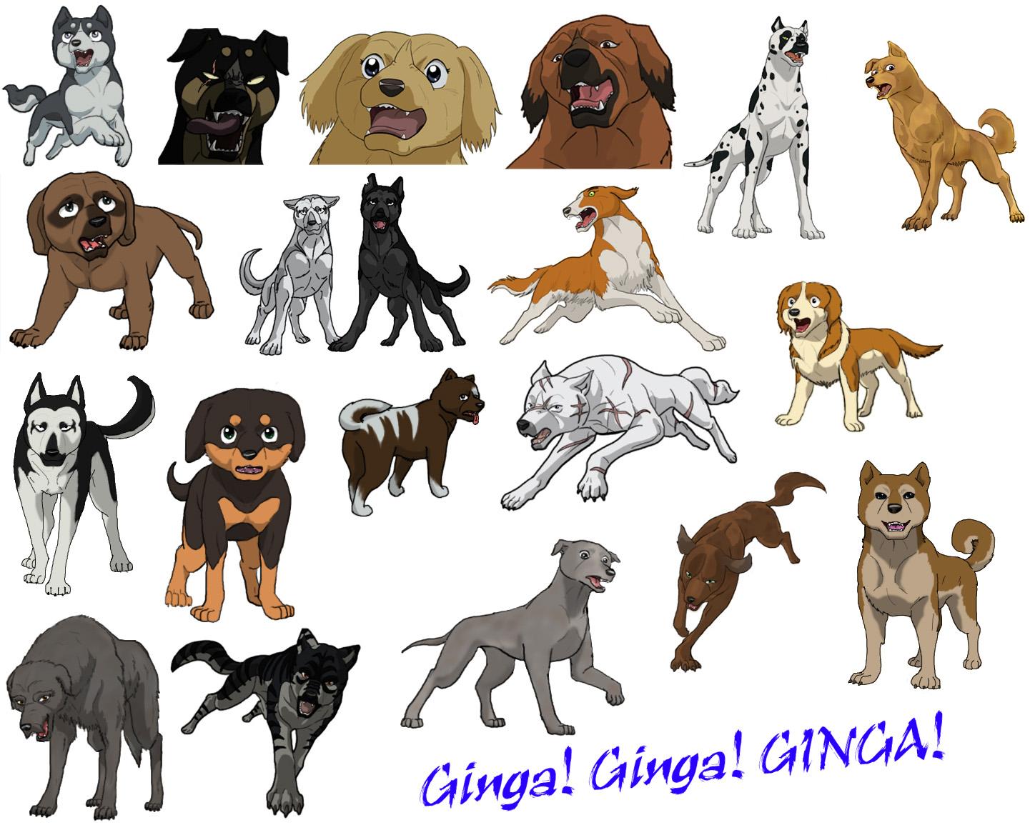 Dog Names Copper Penny