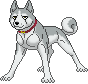 Shiro Sprite by Frozenstar-Warrior