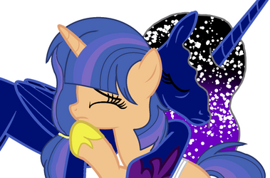 Mlp Collab Its Okay Star Im Here For You