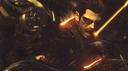 Deus Ex 2 by EncryptedCurse