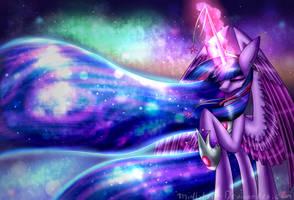 Magic by Midlstrit