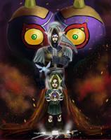 The Mask by Phil-Sanchez