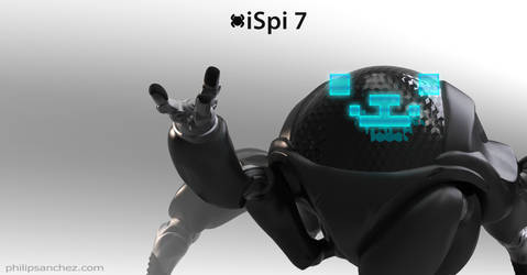 i-Spi (Friendly) by Phil-Sanchez