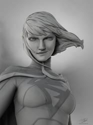 Supergirl (Render06)