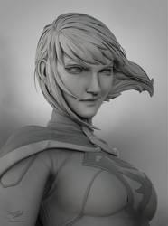 Supergirl (Render07)