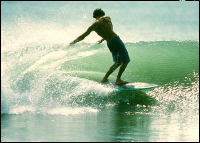 Surfing 1 by secretspot