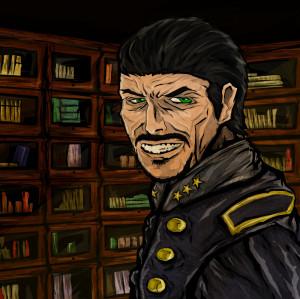 SalokReevil's Profile Picture