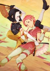 Lyoko Girls