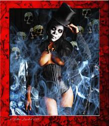 Voodoo by blindguard
