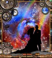 2 Lovers 1 Heart by blindguard