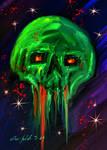 Skull2 by blindguard