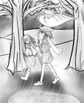 AOI ShowDown : Raining