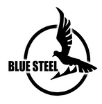 Blue Steel Arpeggio Logo