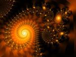Golden Spiral Variation 1