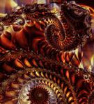Spirals - Variation 2