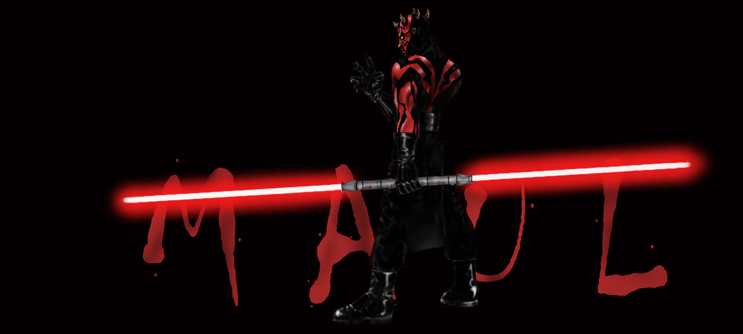 Maul: Unleashed by TTW... Ultra Lord